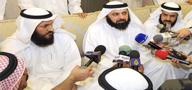 Kuwait's Islamists and ICM stand up against parliamentary normalization with IOA