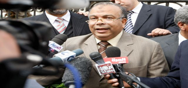 El-Katatni: MB Endorses Sunday's strike to Protest Political Corruption
