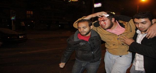 Muslim Brotherhood Statement on December 8 Denounces Anti-Morsi Violence and Vandalism