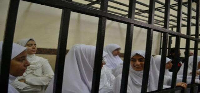 IACPDA Press Release - Ashton Funds Egyptian Girls' Education Inside Prison