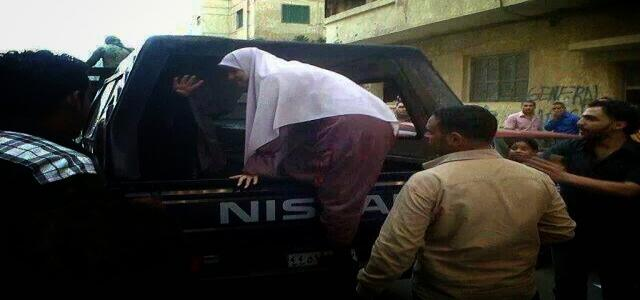 Muslim Brotherhood Statement on Abduction of Mother of Four from her Home by Coup Security Forces