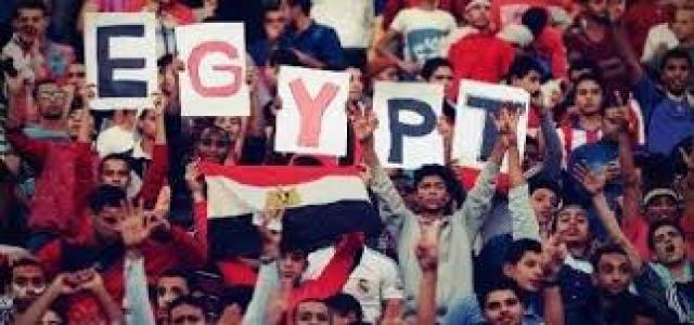 Assem: Congratulations to Egypt's National Football Team