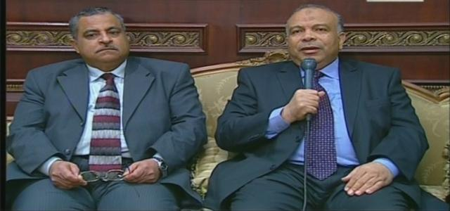 Freedom and Justice Party Seeks Consensus in Writing Egypt's New Constitution