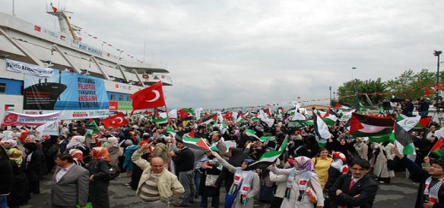 Alan Sabrosky: The Madness Of Arrogance: Israel's Attack On The Gaza Aid Flotilla