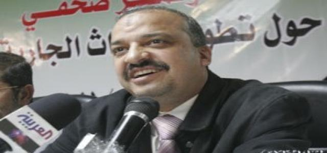 Beltagy: Egypt Needs Continued Peaceful Pressure for Full Transfer of Power, Not Strikes Or Civil Disobedience