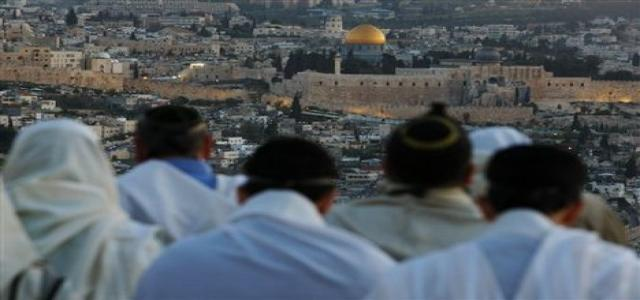 Fanatic Jewish groups planning to give lessons in Aqsa