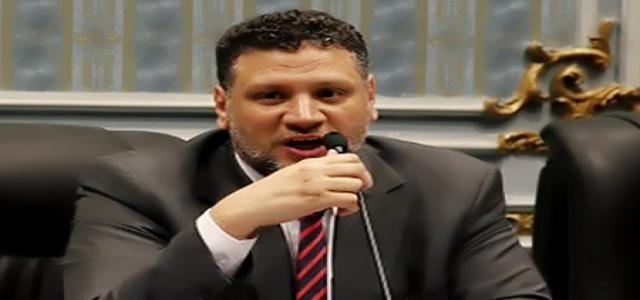 Osama Yassin Calls for Empowering Youth in Arab Decision-Making