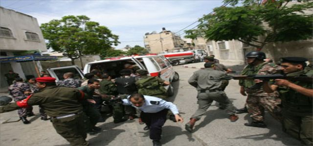 Report: Joint American-Palestinian torture of prisoners