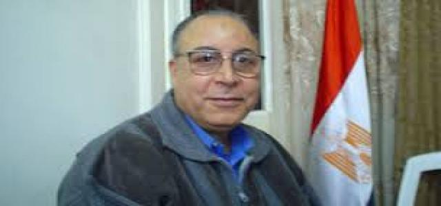 Coup Interior Ministry Forces Abduct Muslim Brotherhood Leader Mohamed Suwaidan