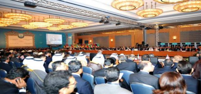 Budhist-Muslim dialogue conference ends amiably