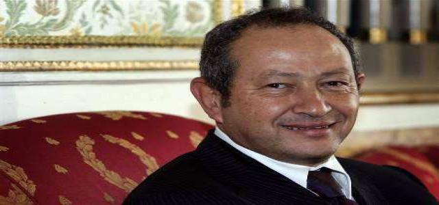 Sawiris: Article 2 of Constitution Guarantees National Unity