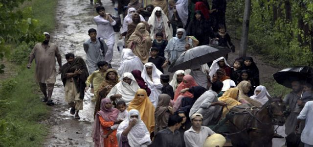 MB urges Arab and Islamic nations to help Pakistan 's flood victims