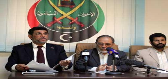 Statement from Libyan Muslim Brotherhood on Current Affairs Hails Defeat of Coup in Turkey