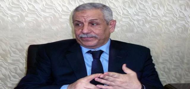 New Luxor Governor Vows to Stimulate and Support Tourism with All Resources