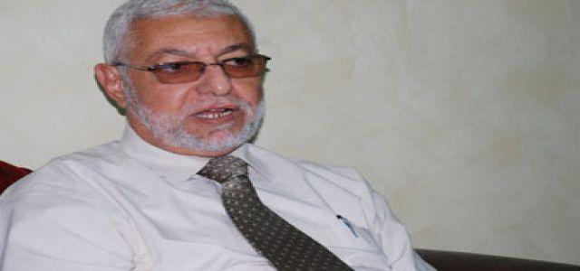 MB Secretary General:  We Seek Neither Power nor Authority