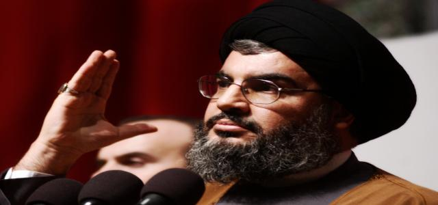 MB Denounces Nasarllah's Statements Supporting Criminal Syrian Regime