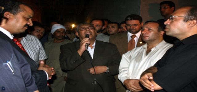 Expert political analysts: Brotherhood's legitimacy forcibly imposed upon Egypt's ruling regime