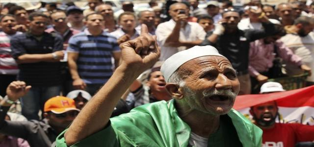 Muslim Brotherhood to Join Nationwide Protests against Shocking Verdicts in Mubarak Trial
