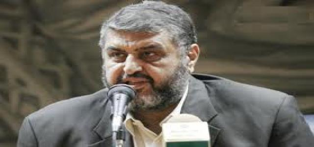 Al-Shater Calls For the Protection of Revolution and it's Achievements