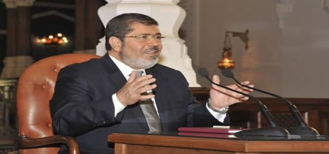 Egyptian President to Businessmen: We Will Fully Support Investment