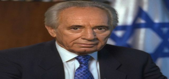 University of Korea cancels granting Peres honorary doctorates