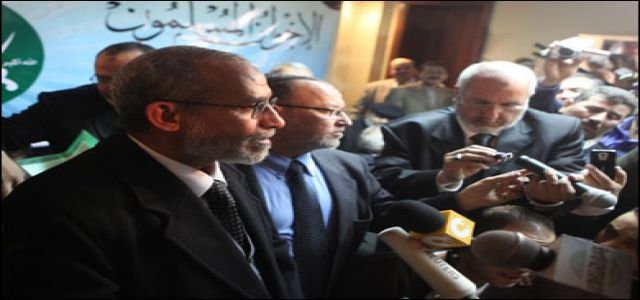 Analysts: With MB support change in Egypt is possible