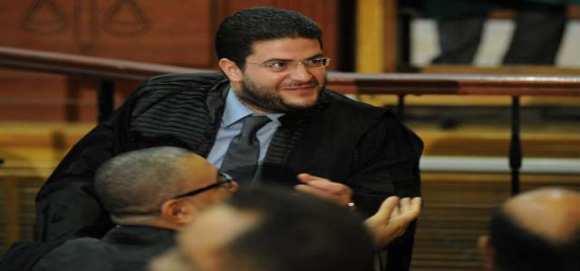 Osama Morsi: In Egypt, No Logic, Justice Or Respect for Human Rights