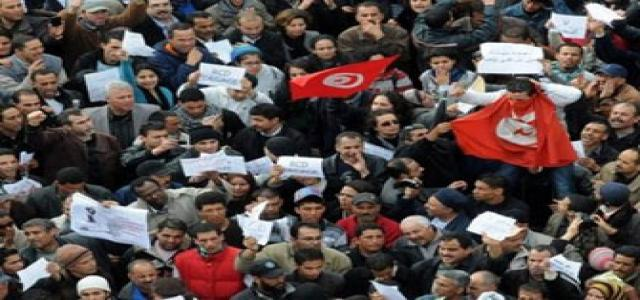 Tunisian Revolution Shakes and Inspires Middle East