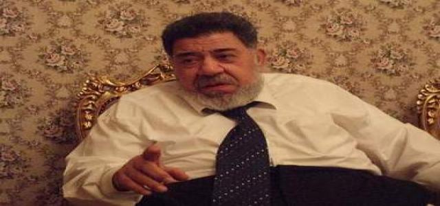 Muslim Brotherhood Mourns Death of Founder Al-Banna's Son Ahmed Seif Al-Islam