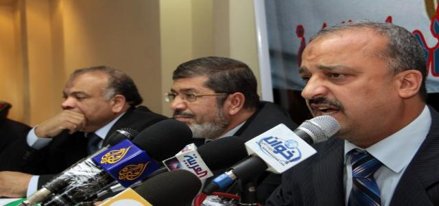 MB Leader: We Will Sacrifice our Souls to Defend our Coptic Brethren in Their Places of Worship