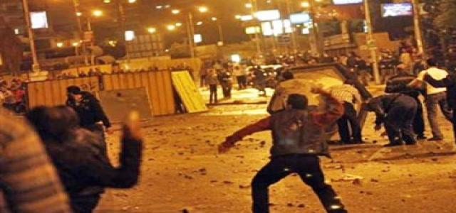 Police, Thugs Ambush and Kill Pro-Morsi Demonstrators Outside Cairo University
