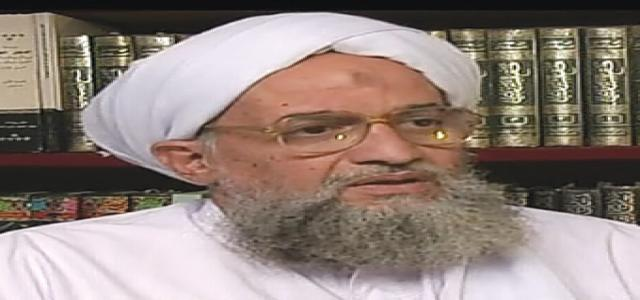 Muslim Brotherhood Rejects Al Zawahri Statements and Stresses on Peaceful Reform
