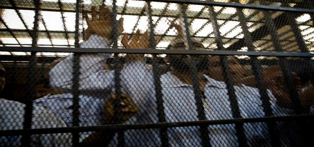 Abadeya Prison Detainees Face Medical Neglect Slow Death