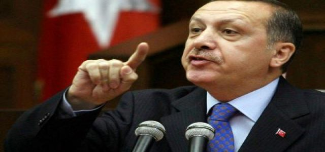 Erdogan affirms continued support for Gaza in telephone contact with Haneyya