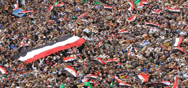 Mahmoud Ghozlan: Egypt One Year After the Revolution, What Have We Achieved?