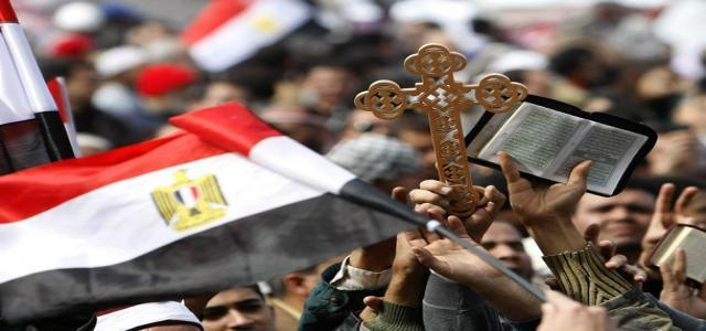 Copts to Collaborate with MB and FJP in Developing Impoverished Cairo Neighborhood