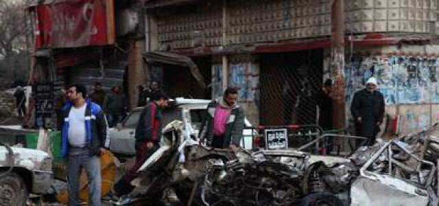 Anti-Coup National Alliance Denounces Mansoura Bombing