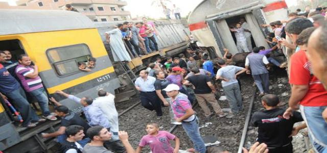 Muslim Brotherhood Statement Calling for Thorough Investigations into Badrasheen Train Crash