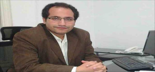 Junta Security Apparatus Arrests Egyptian Journalist Hassan Kabany