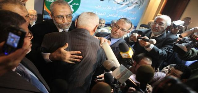Historical overruling of MB chairman's travel ban