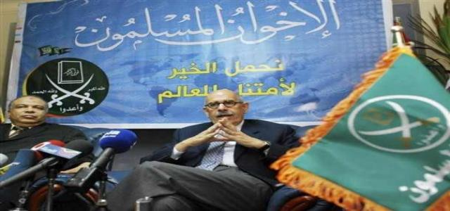 MB and ElBaradei warn Egyptian Government of Possible Upheaval