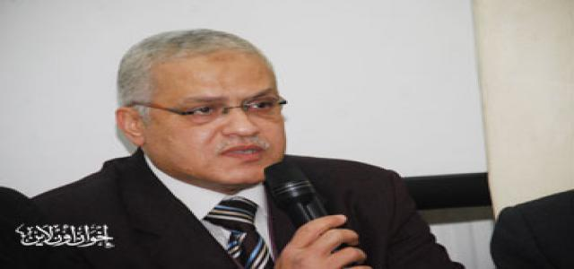 Gamal Tajuddin: Lawsuits to Cancel Elections Derail Democracy