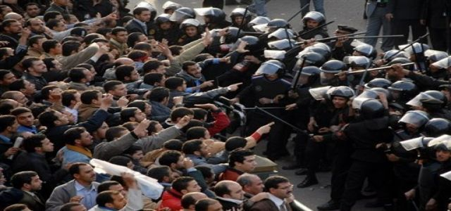 Egypt: Former Security leaders condemn the arrests of MB members