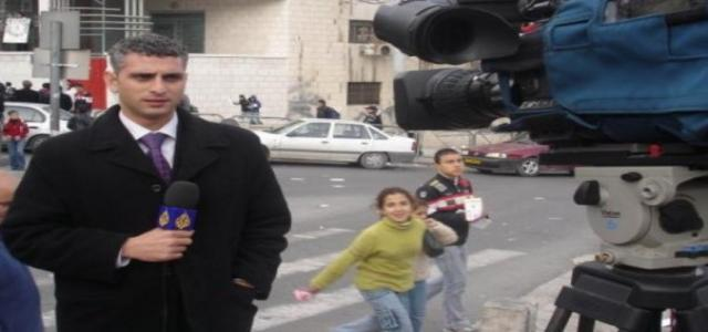 Jewish settler attacks al-Jazeera reporter in Jerusalem