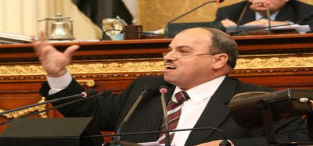 MB MP condemns arrest of ElBaradei's supporters in Kuwait