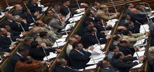 1000 Nominees for Egypt's Constituent Assembly to Write New National Charter