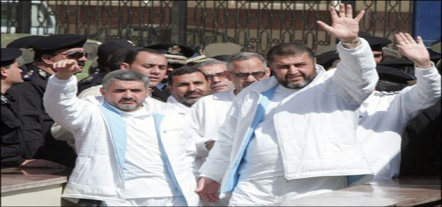 Independent observers needed in Egyptian military court
