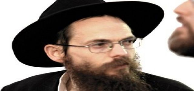 The Ugly Face Of The Zionist Jihad: The Halachic Guide For The Killing Of Gentiles