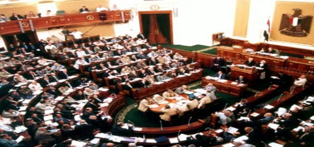 Fierce confrontation between MB MP's and Parliament's committees