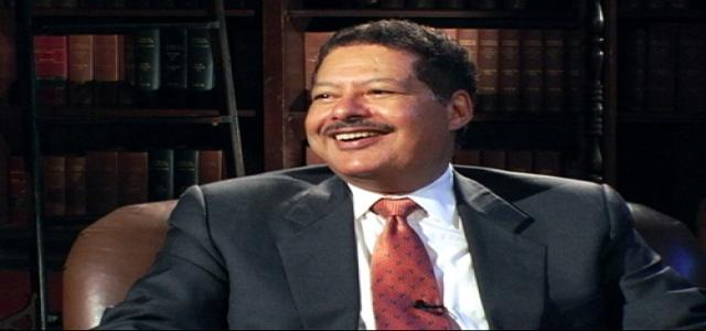 Egyptian Nobel Laureate Zewail Presents 5-Point Initiative on Egypt's Crisis